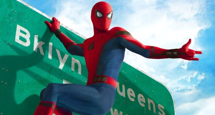 """Novo teaser de """"Homem-Aranha: De Volta ao Lar"""" confirma segundo trailer para amanhã!"""