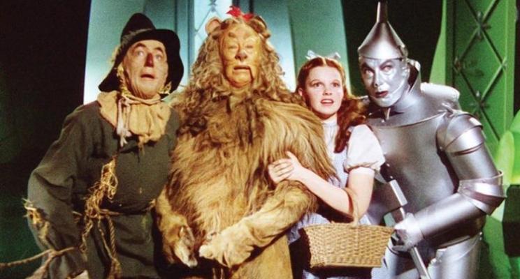 """Estúdio de """"Invocação do Mal"""" fará um filme de terror ambientado em """"O Mágico de Oz"""""""
