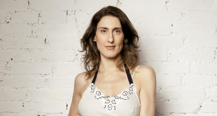 "Paola Carosella, nossa queridíssima jurada do ""MasterChef"", vai ter seu próprio programa!"