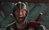 """O confronto de Chris Hemsworth e Cate Blanchett no primeiro teaser de """"Thor: Ragnarok""""!"""
