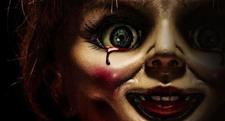 """Annabelle ainda assusta? Confira o primeiro trailer de """"Annabelle 2: A Criação do Mal"""""""