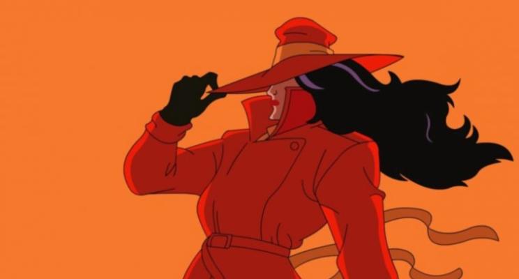 """Carmen Sandiego ganhará novos episódios na Netflix dublados por atriz de """"Jane the Virgin"""""""