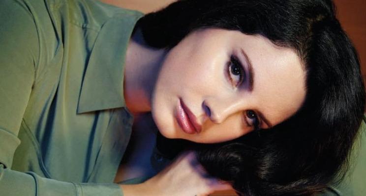 Lana Del Rey está maravilhosa nessas fotos para a revista Dazed!