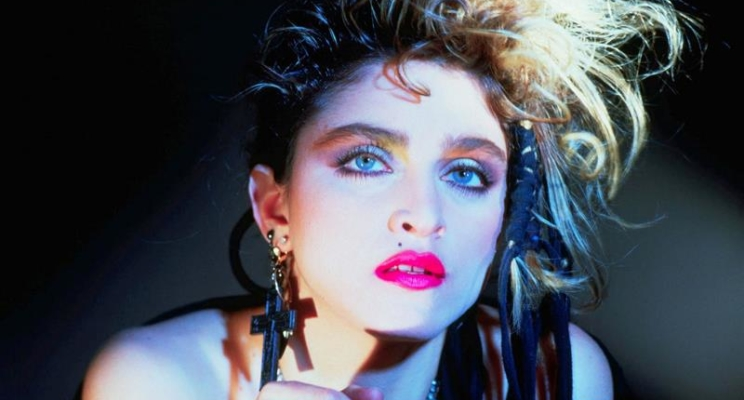 """Universal Pictures vai produzir cinebiografia da Madonna com produtor de """"50 Tons de Cinza"""""""