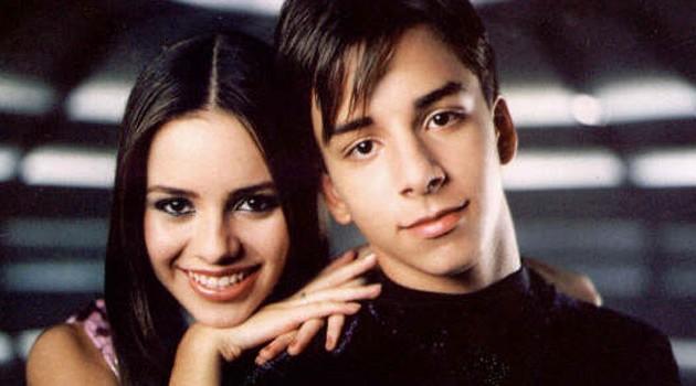 Faz 10 anos que Sandy & Junior anunciaram o fim da dupla. Vem relembrar os hits! ❤