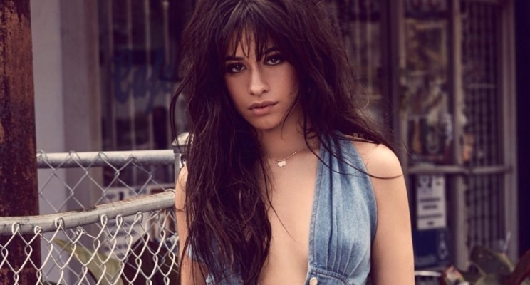 "Ouça ""Crying In The Club"", o primeiro single da Camila Cabello"