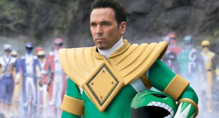 Jason David Frank, o Ranger Verde, sofre tentativa de assassinato na Phoenix Comicon