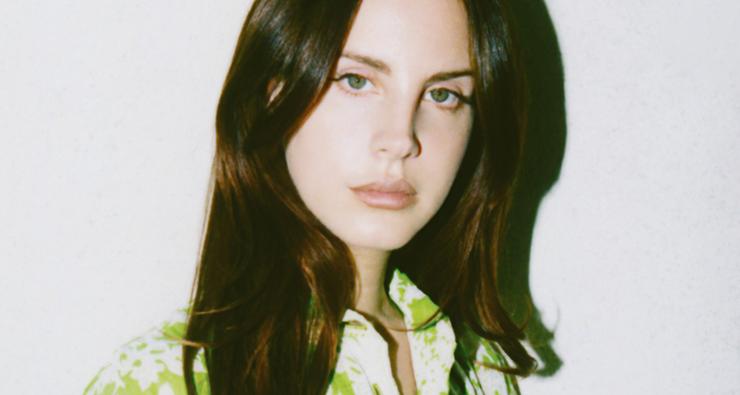 Lana Del Rey anuncia (finalmente) a data de lançamento do seu novo álbum!