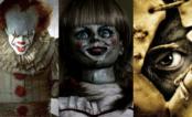 Próximos lançamentos de filmes de terror de 2017!