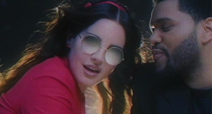 """Assista """"Lust For Life"""", o novo clipe da Lana Del Rey com o The Weeknd que está incrível!"""