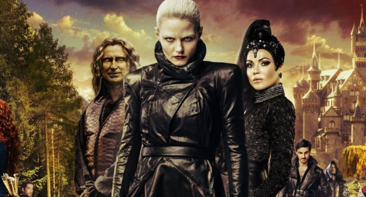 "Após saída de Jennifer Morrison, ""Once Upon a Time"" é renovada para a 7ª temporada"