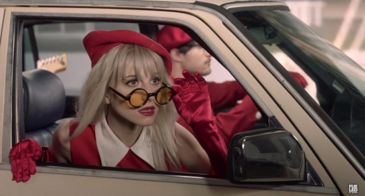 """Paramore lança mais uma ótima música do novo álbum; ouça """"Told You So""""!"""