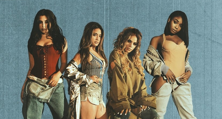 "Vem ouvir ""Down"", o novo single do Fifth Harmony!"