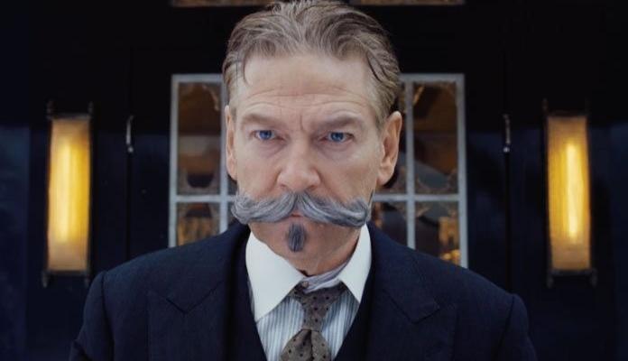 """Veja o primeiro trailer da adaptação de """"Assassinato no Expresso do Oriente"""", livro da Agatha Christie"""