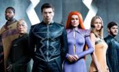 """Marvel divulga primeiro trailer completo de """"Inumanos"""""""