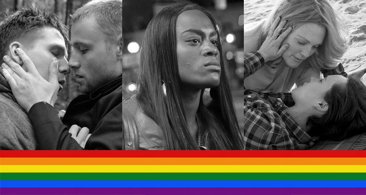 8 fatias | Vários filmes para você assistir e celebrar o Dia do Orgulho LGBT+
