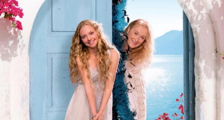 """O musical """"Mamma Mia"""" vai ganhar um sequência e Amanda Seyfried já está confirmada!"""