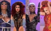 A 9ª temporada de RuPaul's Drag Race acabou e os últimos lypsincs foram incríveis; vem ver!
