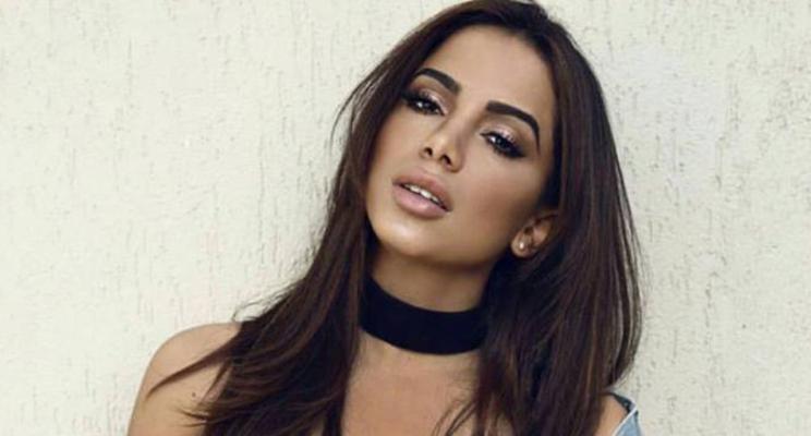 Billboard confirma álbum em inglês de Anitta e contrato com empresa de Justin Bieber