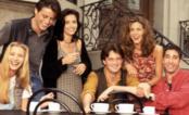 """Descobriram quantas xícaras de café os personagens de """"Friends"""" tomaram durante a série!"""
