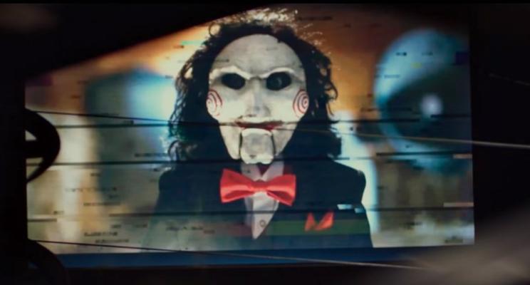 """As armadilhas mais perigosas do Jigsaw estão nesse primeiro trailer do novo """"Jogos Mortais""""!"""