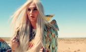 Kesha lança clipe para nova música e divulga capa e data de lançamento do novo disco!