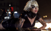 "Quer voz? Toma voz! Áudio de Lady Gaga gravando ""Marry the Night"" cai na internet"