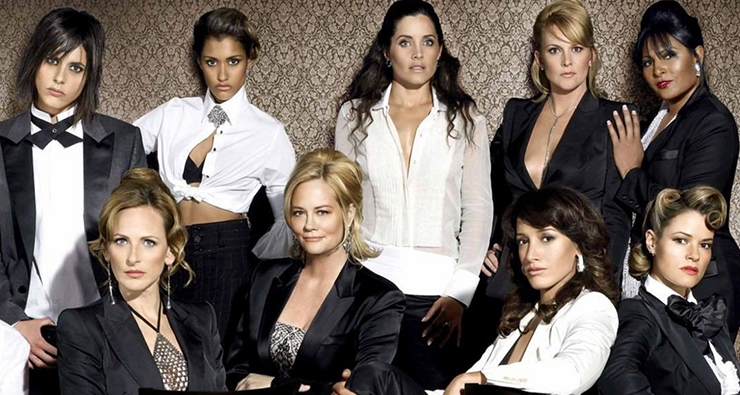 """The L Word"" ganhará nova temporada com elenco original!"