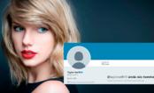 NOVIDADES CHEGANDO? Todos os tweets e fotos no Instagram da Taylor Swift foram apagados!