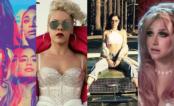 Fifth Harmony com clipe novo, P!nk e Jessie J com músicas novas e Kesha com álbum novo; confira tudo!