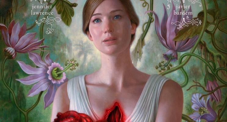 """O primeiro trailer de """"Mãe!"""", suspense com Jennifer Lawrence, está incrível!"""