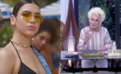 """""""Acorda menina! Olha as novas regras!"""": Ana Maria começa seu programa ao som de Dua Lipa e viraliza"""