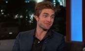 Robert Pattinson achou que seria legal inventar história de que masturbaria cachorro em filme...