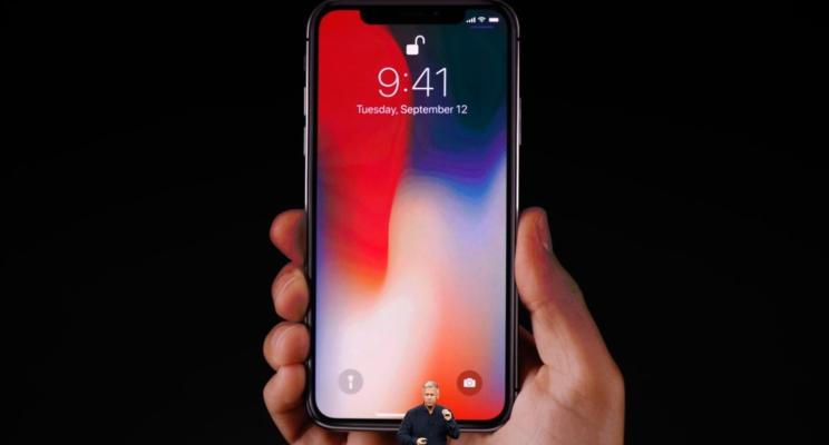 """Tchau botão """"Home""""! Conheça o iPhone X, o novíssimo lançamento da Apple"""