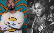 "OMG! J Balvin lança remix de ""Mi Gente"" com a Beyoncé!"