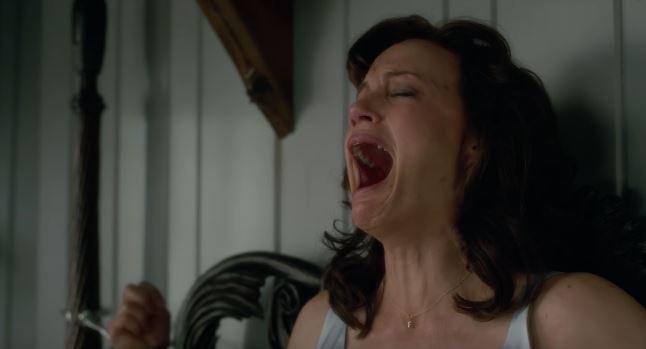 """Netflix lança trailer agoniante de """"Jogo Perigoso"""", filme baseado em livro do Stephen King"""