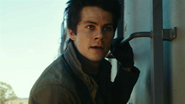 "Demorou mas chegou! ""Maze Runner: A Cura Mortal"" ganha seu primeiro trailer"