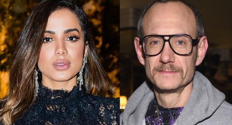 Diretor de novo clipe da Anitta é banido de revistas de moda após acusações de assédio sexual