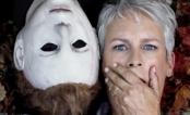 """Essa é a primeira foto da Jamie Lee Curtis no novo """"Halloween"""" (que já tem data de estreia)"""