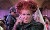 "Bette Midler faz a sincerona e fala sobre o remake de ""Abracadabra"": ""Vai ser ruim…"""