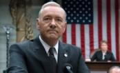 """Kevin Spacey está oficialmente FORA de """"House of Cards"""" e da Netflix"""