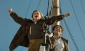 """Danny Nucci, o melhor amigo de DiCaprio em """"Titanic"""", relembra filmagens torturantes"""