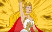 """Tem nova série da """"She-Ra"""" chegando na Netflix em 2018!"""
