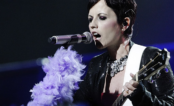Morre aos 46 anos Dolores O'Riordan, vocalista da banda The Cranberries