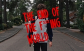 "Criamos uma playlist com todas as músicas da série ""The End of the F**king World""!"