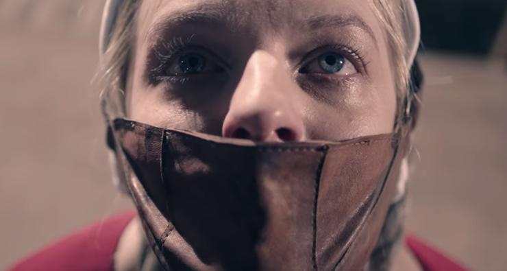 """Segunda temporada da premiada série """"The Handmaid's Tale"""" ganha trailer e data de estreia"""