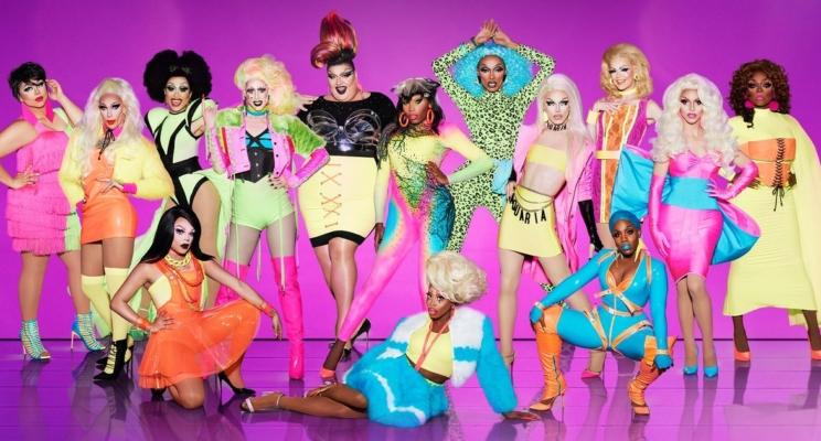 """Vem conhecer todas as drags da 10ª temporada de """"RuPaul's Drag Race"""""""