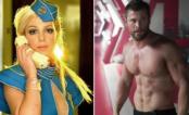 """[VÍDEO] Fãs estão colocando """"Toxic"""" da Britney Spears em várias em cenas de ação e luta do cinema"""