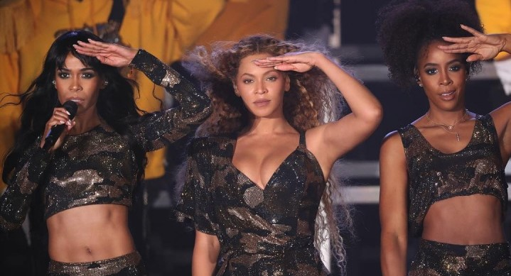 #Beychella: Assista ao show completo da Beyoncé no Coachella 2018!