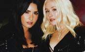 """Christina Aguilera lança clipe LINDO de """"Fall in Line"""", música com a Demi Lovato"""